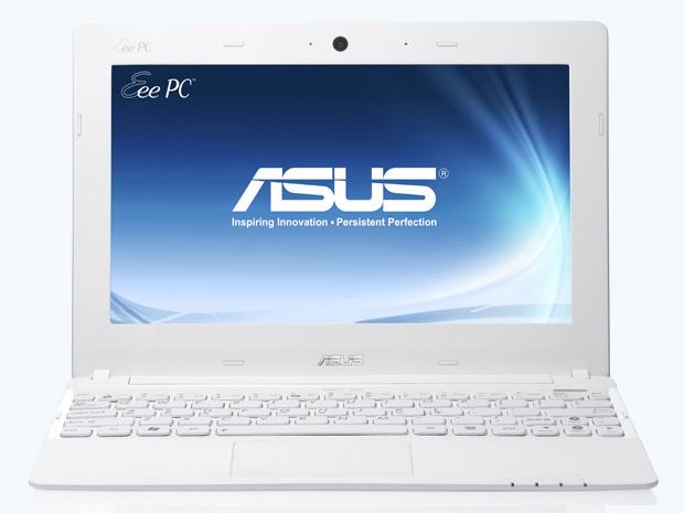 Asus Eee PC X101  (Foto: Divulgação)
