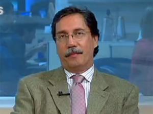 Merval Pereira (Foto: Reprodução/TV Globo)