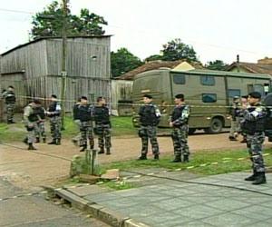 cárcere privado (Foto: Reprodução/TV Globo)