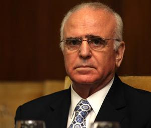 Paulo Renato de Souza (Foto: Arquivo/ Daigo Oliva/G1)
