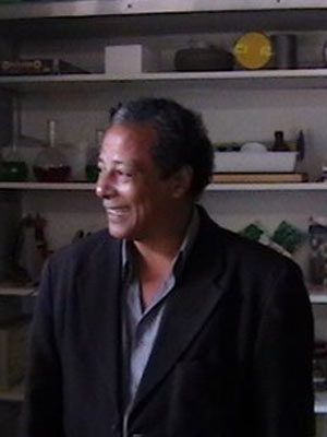Professor Roberto Silva (Foto: Arquivo pessoal)