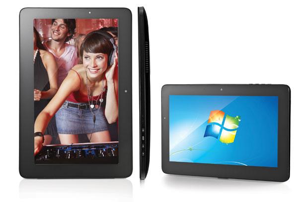 Tablet da CCE fabricado no Brasil chega em agosto (Foto: Divulgação)