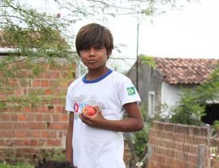 menino morto chuva PB (Foto: Wagner Pina/Curta Quando Eu Crescer/Divulgação)