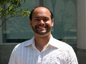 Eduardo Brito Almeida tem 30 anos e estuda no EUA há cinco. (Foto: Eduardo B. Almeida / Acervo Pessoal)