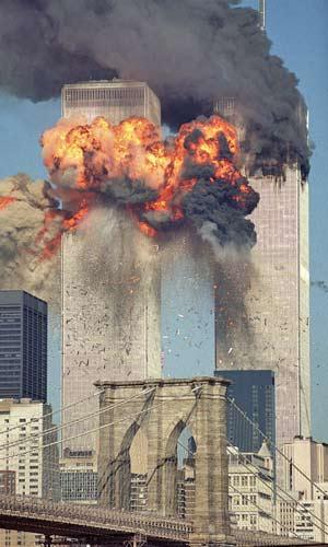 Segundo James Fetzer, ataques foram uma encenação para enganar o povo. (Foto: Steve Ludlum/The New York Times)