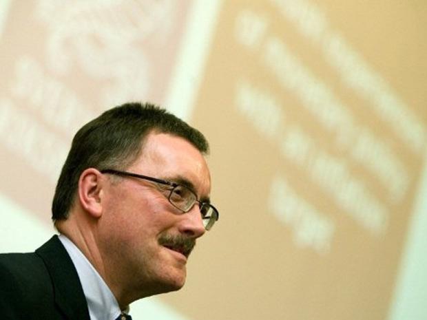 Jürgen Stark (http://s.glbimg.com)