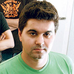 Diego Gomes, executivo-chefe da EverWrite (Foto: Divulgação)