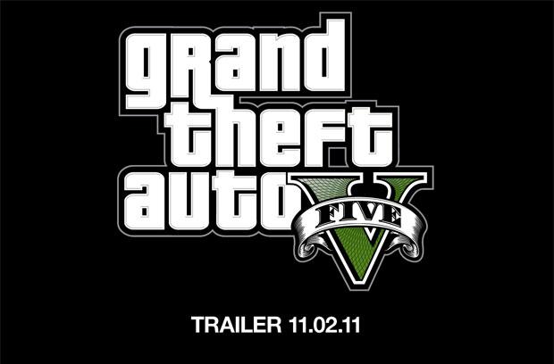A produtora Rockstar irá apresentar o primeiro trailer do aguardado game 'Grand Theft Auto V', sequência da famosa série controversa 'GTA'. (Foto: Reprodução)