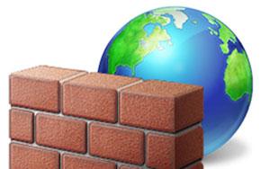 Para a maioria dos casos, o firewall do Windows oferece uma proteção suficiente (Foto: Reprodução)