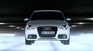 Audi A1 Sportback (Foto: Divulgação)