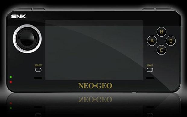 Neo Geo X será lançado no segundo semestre (Foto: Divulgação)