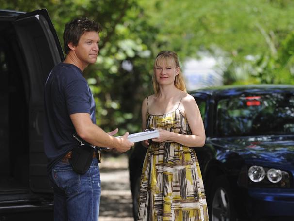 Jim investiga assassinado de vidente em uma cidade cheia deles (Foto: Twentieth Century Fox / Divulgação)