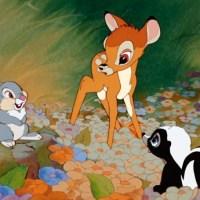 """Nesta quarta (01/02), """"Bambi"""" é a atração da """"Sessão da tarde"""""""