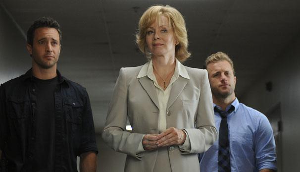 Hawaii Five-0 Time busca filha desaparecida de embaixador amigo da governadora (Foto: Divulgação)