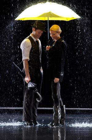 Gwyneth interpreta substituta (Foto: Divulgação)
