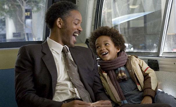Rede Globo > filmes - 'À Procura da Felicidade' com Will Smith foi ...