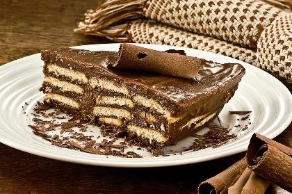 PAVE FACIL DE CHOCOLATE  Doces e sobremesas  Pav
