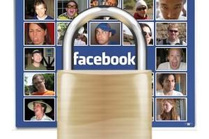 Privacidade no Facebook é sempre um assunto polêmico (Foto: Reprodução) (Foto: Privacidade no Facebook é sempre um assunto polêmico (Foto: Reprodução))