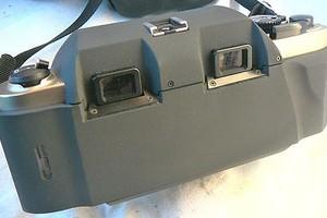 Nikon FM10 RBT X5 (Foto: Reprodução/eBay)