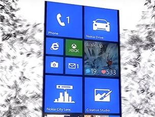 Menu do Lumia 920 revelou possível Instagram para WP (Foto: Reprodução) (Foto: Menu do Lumia 920 revelou possível Instagram para WP (Foto: Reprodução))
