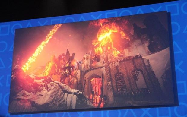 Unreal Engine 4 (Foto: Reprodução)