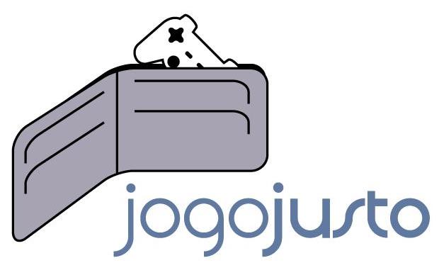 Logo da campanha Jogo Justo (Foto: Divulgação)