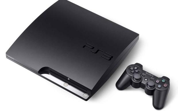 Playstation 3 (Foto: Divulgação)