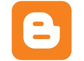 Blogger (Foto: Reprodução)