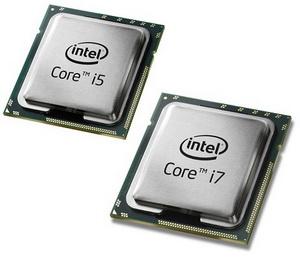 Processadores Core i5 e i7 (Foto: Divulgação)