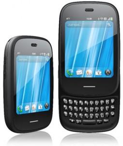 HP Veer 4G (Foto: Divulgação)