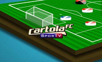 Como criar um time no Cartola FC Download games grátis