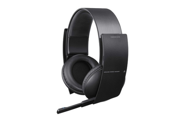 Headset PlayStation 3 (Foto: Divulgação)