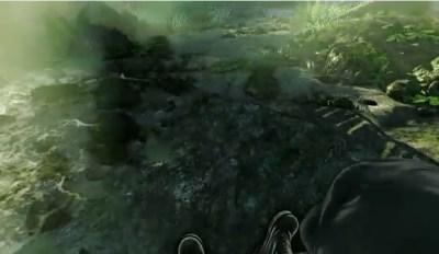 FarCry 3 conferência da Ubisoft na E3 (Foto: TechTudo)