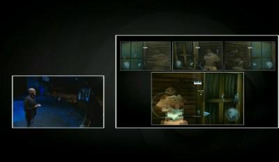 Ghost Recon: Future Soldier na conferência da Ubisoft na E3 (Foto: TechTudo)
