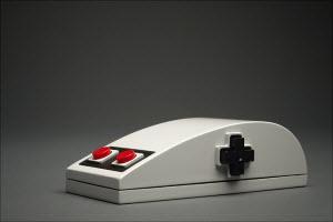 Mouse NES (Foto: Reprodução)