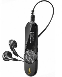 Sony Walkman - NWZ-B153 (Foto: Divulgação)