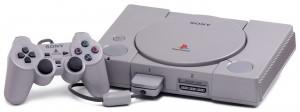 O primeiro PlayStation (Foto: Divulgação)