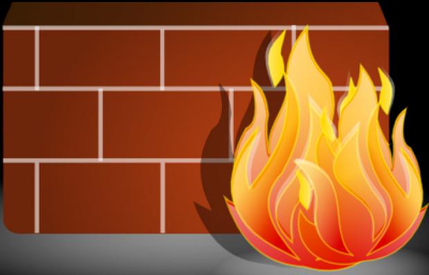 Firewall (Foto: Reprodução)