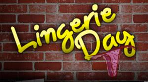 Lingerie Day (Foto: Reprodução)
