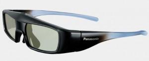 Panasonic TY-EW3D (Foto: Divulgação)