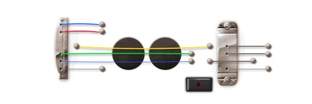 Doodle Les Paul (Foto: Reprodução/TechTudo)
