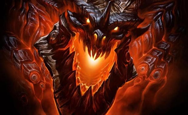 World of Warcraft Cataclysm (Foto: Divulgação)