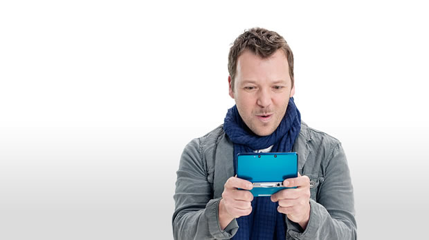 Analista sugere que jogos do 3DS deveriam custar menos (Foto: Divulgação)