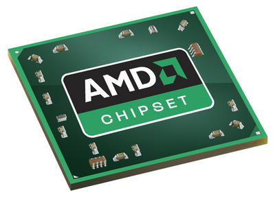 AMD (Foto: Divulgação)