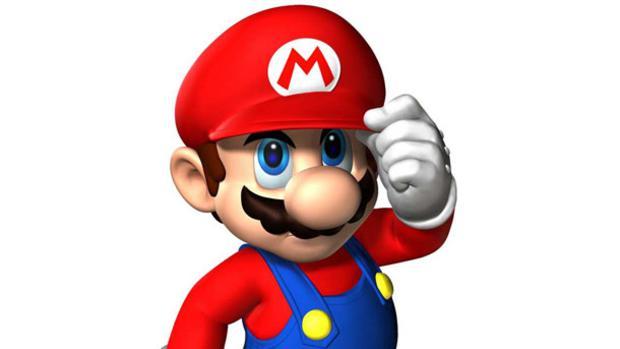 Mario (Foto: Divulgação)