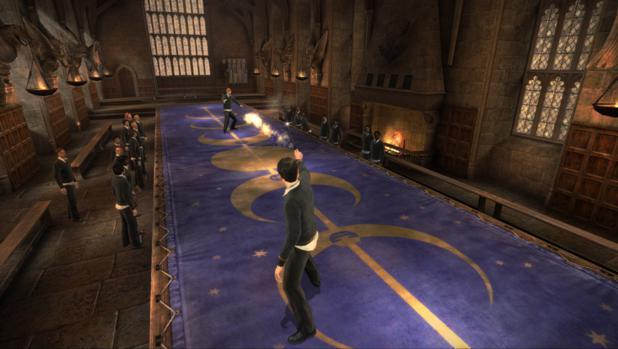 Harry Potter and the Half Blood Prince (Foto: Reprodução)