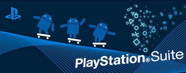 Vita terá suporte no PlayStation Suite SDK (Foto: Divulgação)