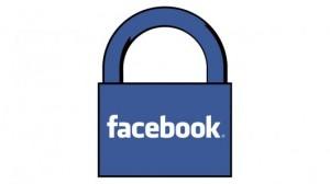 Privacidade no Facebook. (Foto: Reprodução)