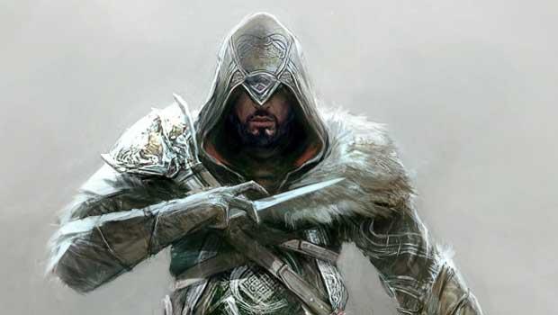 Ubisoft confirma novo Assassin's Creed para 2012, antes do fim do mundo (Foto: Divulgação)