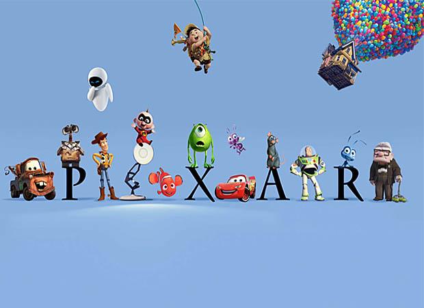 Pixar (Foto: Reprodução)